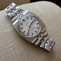 Relógio Omega Constellation Automático Chronometer Cal 751