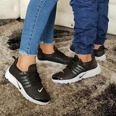 Zapatos Nike Presto Colombianos  00 en Mercado Libre