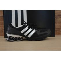 Tênis Adidas Komet Syn Cor Pt/bc Produto Original C/ Nota
