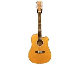 Espectacular ¿guitarra Elecroacustica De 12 Cuerdas
