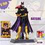 Batgirl. Batichica. Crazy Toys. 19 Cm. Nuevo En Caja Cerrada