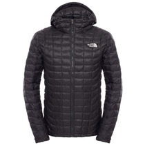 Campera The North Face Thermoball Capucha Ultraliviana Pluma