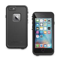 Case Lifeproof Fre Iphone 6s Plus 5.5 Negro Global 10 Mobo
