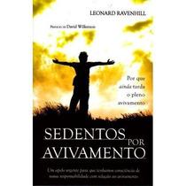 Sedentos Por Avivamento Livro Leonard Revenhill