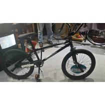 Bicicleta Mongoose Rin 20 De Rotor Freestiyle