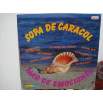 Sopa De Caracol Compilado Sello Fuentes