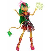 Boneca Monster High - Freak Du Chic - Jinafire Long (mattel)