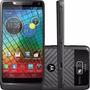 Motorola Xt890 Razr I Preto Anatel Cam 8mp 8gb Gps I Vitrine