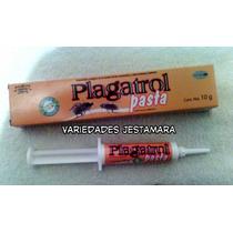 Plagatrol Mata Cucarachas De Inobazz Pharma