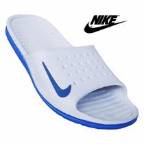 Sandália Chinelo Nike Solarsoft Slide Masculino - Promoção