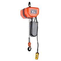 Polipasto Electrico De Cadena 1 Tonelada Hitachi