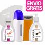 Aceite, Crema Gnp, Bandas, Calentador Y Cartucho Con Envio!