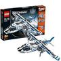 Juguete Lego Technic Avión De Carga