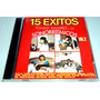 15 Exitos Tommy Ramirez Y Sus Sonorritmicos Vol.2 Cd
