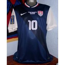 Estados Unidos Usa Nike Code 7 Final Copa Oro 2013 Donovan