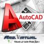 Autocad 2007-2010-2012-2014-2015-2016