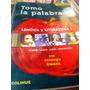 Tomo La Palabra ,lengua Y Literatura 1,colihue