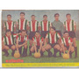 Colo-colo V/s Italia, Palestino 1964, Frojuelo, Rev Estadio