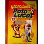 Pato Lucas Especial Vacaciones Con 72 Paginas