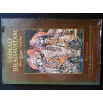 A.c. Bhaktivedanta Swami - Sirmad Bhagavatam