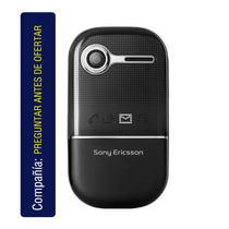 Celular Sony Ericsson Z250 Cám Vga Java Sms Mp3 Radio Fm