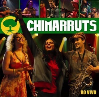 Chimarruts Ao Vivo Cd - R  14 b908f9acc0e