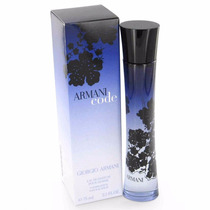 Perfume Armani Code Giorgio Armani Damas