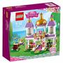 Lego 41142 Dysney Pricess Palacio Real De Mascotas