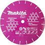 Disco Diamantado P/ Metal Corte Rápido 355mm B-29511 Makita