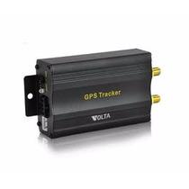 Rastreador Volta Auto Localilzador Gps Satelital Celular Pc