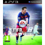 Fifa 16 + Ultimate Team + Online Pass Ps3