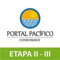 Proyecto Portal Pacifico Ii - Iii