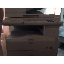 Multifuncional Ricoh Mp 201 Copiadora, Impresora, Escaner