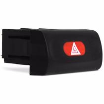 Botão Emergência Interruptor Do Pisca Alerta Gm Vectra 97/99