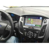 Stereo Ford Focus 2016 Restyling Gps Dvd Tv Ipod Usb Sync