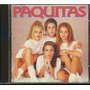 Cd - Paquitas 1997