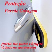 Protetor Parede Garagem-porta Carro Ou Para Choque