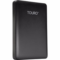 Disco Duro Externo 1tb Touro Usb 3.0 Pc Laptop Cloud 3gb