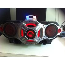 Equipo De Sonido Sony Xplod