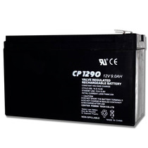 Bateria Gel 12v 9a Para Ups Recargable