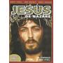 Jesus De Nazaré - Superprodução C/300 Minutos - Dvd Original