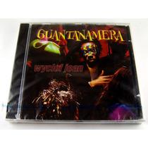 Wyclef Jean Gantanamera Cd Nuevo Single 5 Versiones