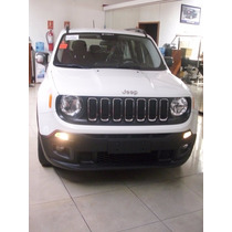 Jeep Renegade!!!