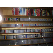 Coleção De Cartuchos Do Nintendo 64 Quase Completa!!!