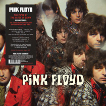 Pink Floyd: The Piper At The Gates Of Dawn - Lp 180 Gr Impor