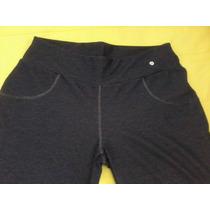 Legging Cotton Jeans Preto Tecido Grosso Alta Qualidade
