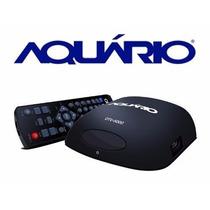 Conversor Digital Aquário Dtv5000 Hdmi(kit C/ 3 Aparelhos)