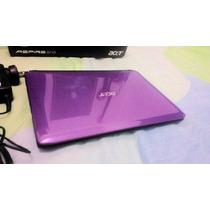 Mini Laptop Ultra Delgada Acer 532h Edición Especial