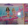 Piscina Barbie Original. Nueva