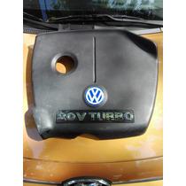 Tapa De Motor Vw Beetle-jetta 20v Turbo